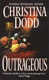 Outrageous ebook by Christina Dodd