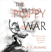 The Poppy War - A Novel audiobook by R. F. Kuang