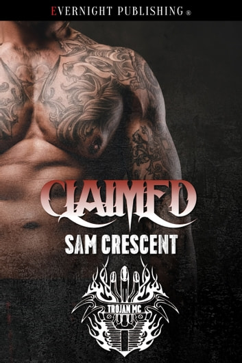 Claimed ebook by Sam Crescent