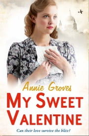 My Sweet Valentine ebook by Annie Groves