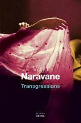 Transgressions ebook by Vaiju Naravane