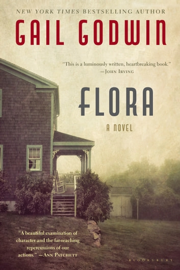 Flora - A Novel ebook by Gail Godwin