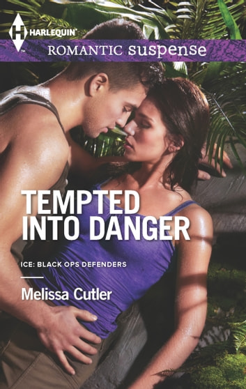 Tempted into Danger ebook by Melissa Cutler