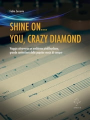 Shine on... You, Crazy Diamond. Viaggio virtuale nel mondo musicale dei Pink Floyd ebook by Fabio Zaccaria