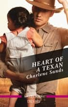Heart Of A Texan ebook by