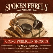 The Nice People audiobook by Henry Cuyler Bunner