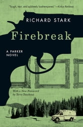 Firebreak - A Parker Novel ebook by Richard Stark