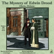 Mystery of Edwin Drood, The - An Unfinished Novel by Charles Dickens audiobook by Charles Dickens