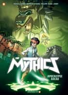 The Mythics #2 - Teenage Gods ebook by Philippe Ogaki, Patricia Lyfoung, Author Patrick Sobral,...