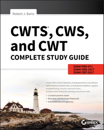 cwts cws and cwt complete study guide ebook by robert j bartz rh kobo com