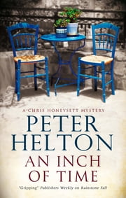 Inch of Time, An ebook by Peter Helton