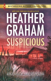 Suspicious & The Sheriff of Shelter Valley - A 2-in-1 Collection ebook by Heather Graham, Tara Taylor Quinn