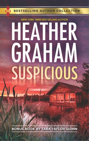 Suspicious - A 2-in-1 Collection ebook by Heather Graham,Tara Taylor Quinn