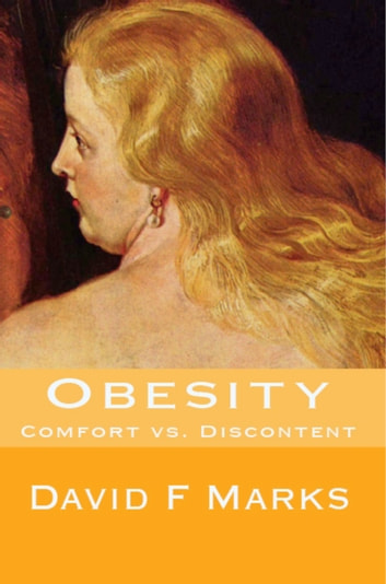 Obesity ebook by David F Marks