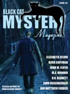 Black Cat Mystery Magazine #8 ebook by Michael Bracken, Elizabeth Zavin, Barb Goffman,...