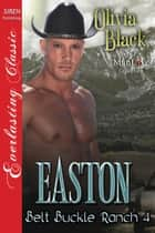 Easton ebook by Olivia Black
