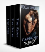 Claiming Her Box Set ebook by