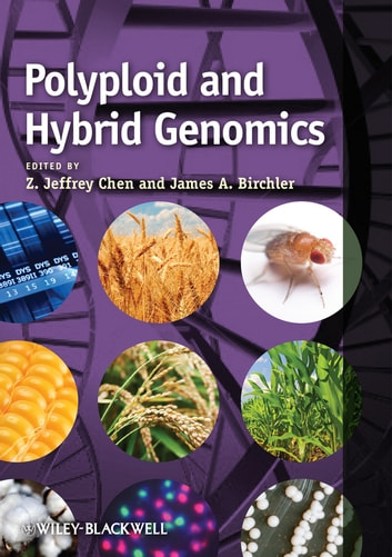 Polyploid and Hybrid Genomics ebook by