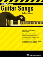 CliffsNotes to Guitar Songs ebook by Chad Johnson