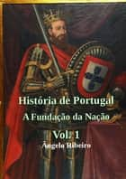 Nova História de Portugal ebook by Ângelo Ribeiro