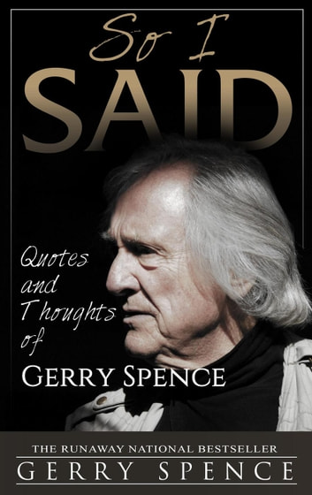 So I Said ebook by Gerry Spence