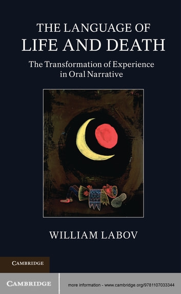Analysing older english ebook array the language of life and death ebook by william labov rh kobo com fandeluxe Gallery