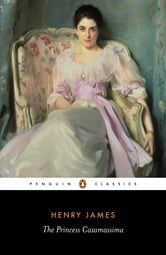 The Princess Casamassima ebook by Henry James