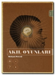 Akıl Oyunları ebook by Michael Powell