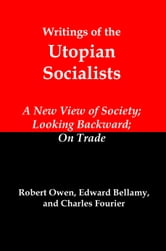 Writings of the Utopian Socialists ebook by Lenny Flank
