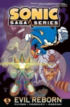 Sonic Saga Series 5: Evil Reborn ebook by Sonic Scribes