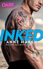 Inked ebook by Anne Marsh