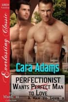 Perfectionist Wants Perfect Man to Love ebook by Cara Adams