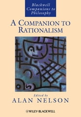 A Companion to Rationalism ebook by