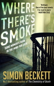 Where There's Smoke ebook by Simon Beckett