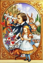 Alice in Wonderland & Through the Looking Glass ebook by Lewis Carroll