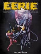 Eerie Archives Volume 22 ebook by