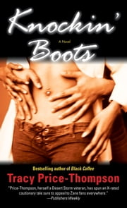 Knockin' Boots - A Novel ebook by Tracy Price-Thompson