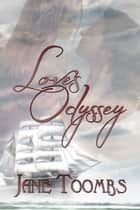 Love's Odyssey ebook by Jane Toombs