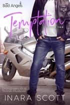 Temptation ebook by Inara Scott