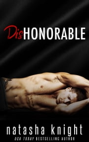 Dishonorable ebook by Natasha Knight