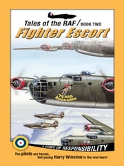Tales of the RAF: Fighter Escort ebook by Don Patterson