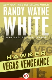 Vegas Vengeance ebook by Randy Wayne White