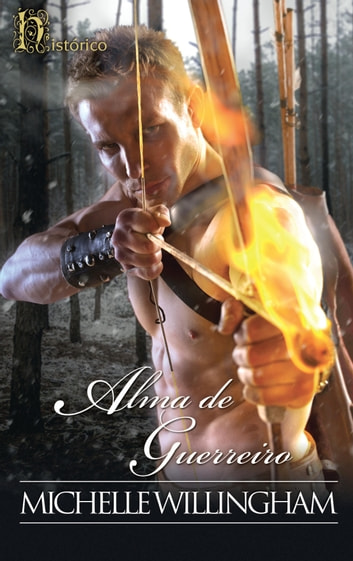 Alma de guerreiro ebook by Michelle Willingham
