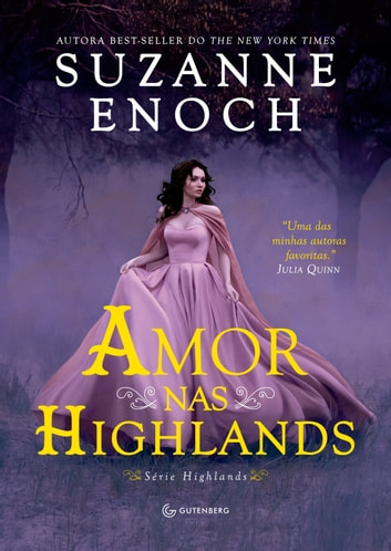 Amor nas Highlands ebook by Suzanne Enoch