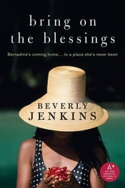 Bring on the Blessings ebook by Beverly Jenkins