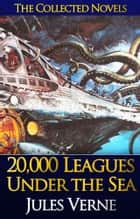 Twenty Thousand Leagues Under the Sea - Full Text ebook by Jules Verne