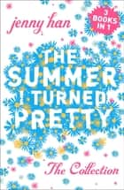 The Summer I Turned Pretty Complete Series (books 1-3) ebook by Jenny Han