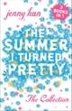 Jenny Han所著的The Summer I Turned Pretty Complete Series (books 1-3) 電子書