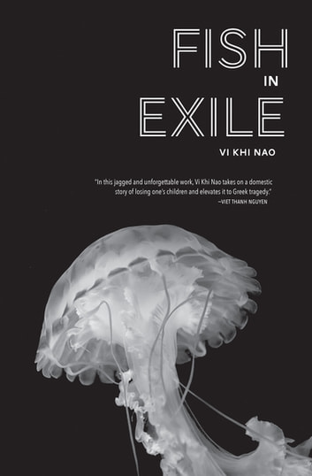 Fish in Exile ebook by Vi Khi Nao
