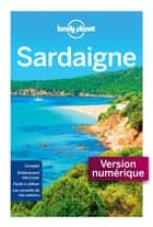 Sardaigne - 5ed ebook by LONELY PLANET FR